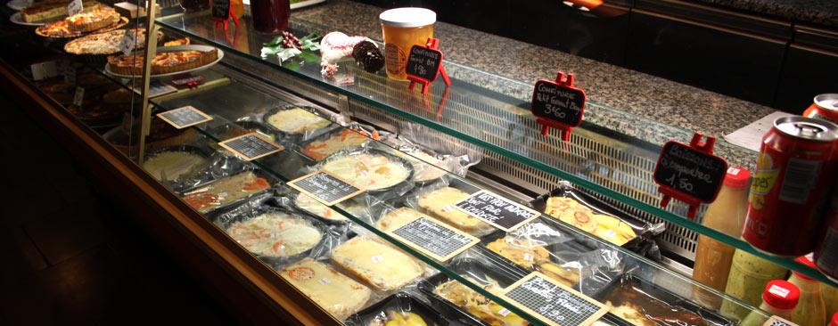 Cuisines Et Saveurs Restaurant Tarterie à Douai - Cuisine et saveurs douai